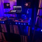 DJ-Tisch aus IKEA Teilen selber bauen