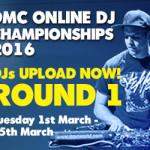 DMC Online Championships 2016 - Round 1