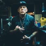 Madchild Europa Tour - Battle Axe