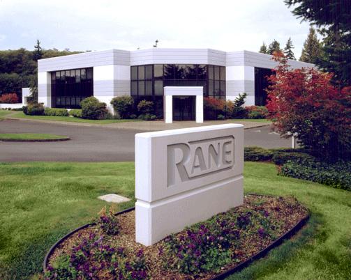 Headquarter von RANE