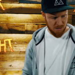 Skratch Bastid Street Fighter 2 Routine