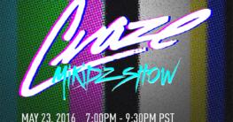 DJ CRAZE live in der MikiDz Show